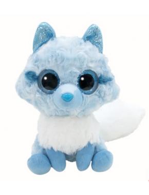 Yoo Нoo Арктична лисиця сяючі очі 20 см