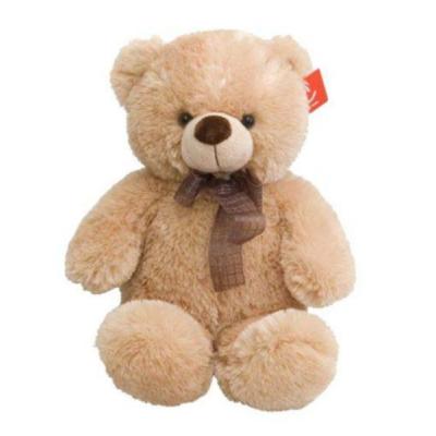 Ведмідь бежевий 30 см