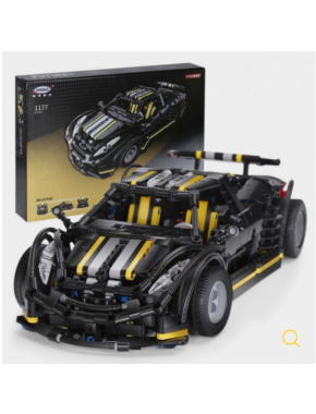 "Конструктор Keedo ""Super Car"" (XB07002)"