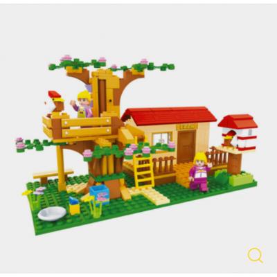 "Конструктор Keedo ""Fairy Land Farm"" (24604)"