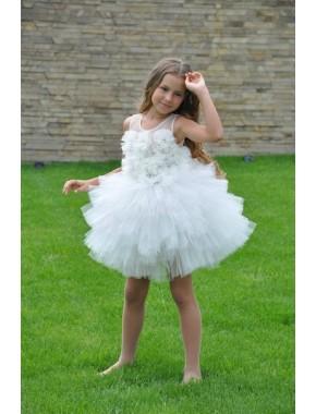 Платье BAEL Одуванчик (5611)