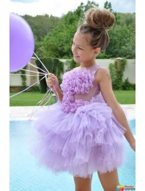 Платье BAEL Цветник (5612S)