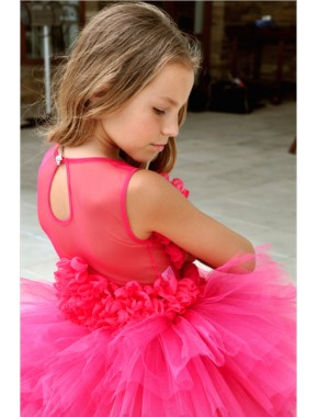 Платье BAEL Цветник (5612R)