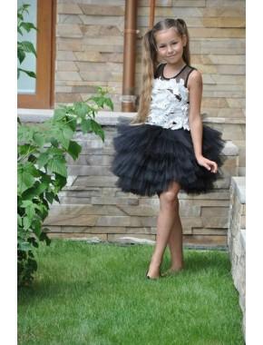 Платье BAEL Лебедь (5613N)