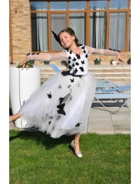 Платье BAEL Бабочка (5623B)