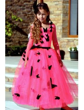 Платье BAEL Бабочка (5623R)