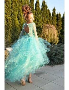 Платье BAEL Жемчужина (5625)