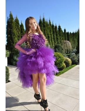 Платье BAEL Павлин (5626)