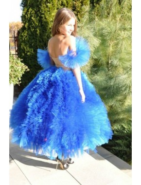 Платье BAEL Принцесса (5631)