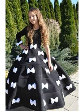 Платье BAEL Бантик (5633)