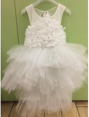 Платье BAEL Павлин (5626B)