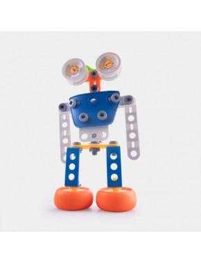 Конструктор Keedo Робот (J-7709)