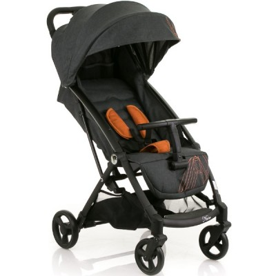 Babyhit. Коляска прогулочная Nano - Netherlands Orange
