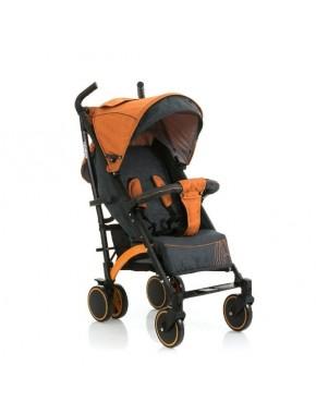 Babyhit. Коляска трость Rainbow (D200) - Netherlands Orange