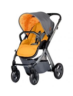 Прогулочная коляска X-lander X-Pulse Sunny orange (15235)