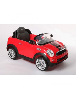 Детский электромобиль Geoby Mini Cooper W456EQ-K309