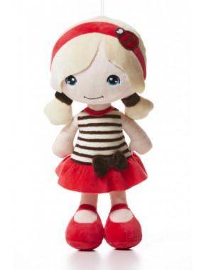 Кукла Левеня Аннет большая 36 см