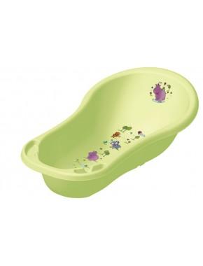 Детская ванночка ОКT kids Hippo Салатовый (9905)