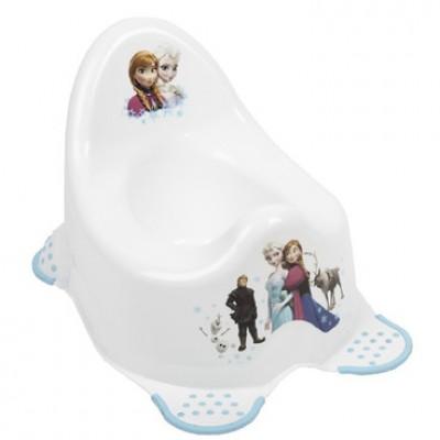 Детский горшок ОКT kids Frozen (15162)