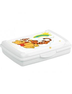 Бутербродница ОКT kids Winnie the Pooh mini 0,5 л (15553)