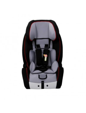 Автокресло 1/2/3 Babyhit Gallant Isofix Black/Grey (9895)