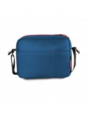 Сумка для мамы X-lander X-Bag Berry red (15257)