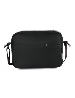 Сумка для мамы X-lander X-Bag Carbon black (15256)