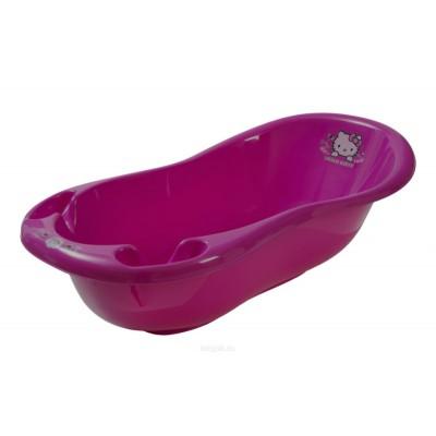 Детская ванночка Maltex Hello Kitty Розовый (9813)