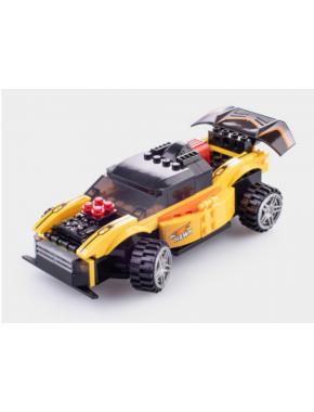 Конструктор Keedo Машина на пульту управления «HAWK» 188 деталей (20110)