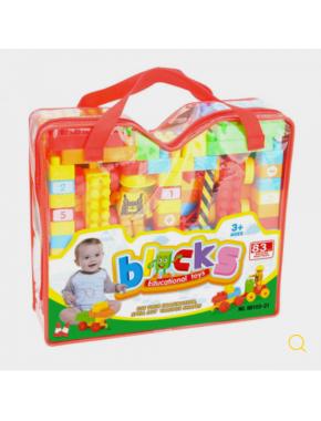 """Конструктор """"Building Blocks"""" (88103-21)"""