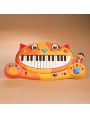 Музыкальная игрушка – КОТОФОН (звук) BX1025Z