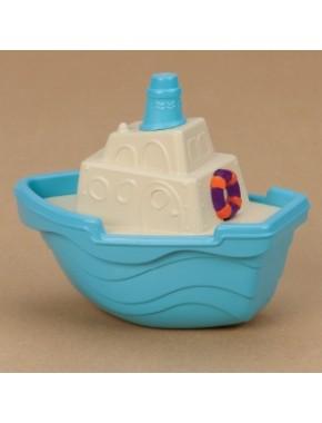 Игрушка для игры с песком и водой - МИНИ-КОРАБЛИК