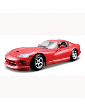 Автомодель - DODGE VIPER GTS COUPE