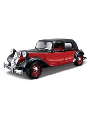 Автомодель - CITROEN 15 CV TA (1938)