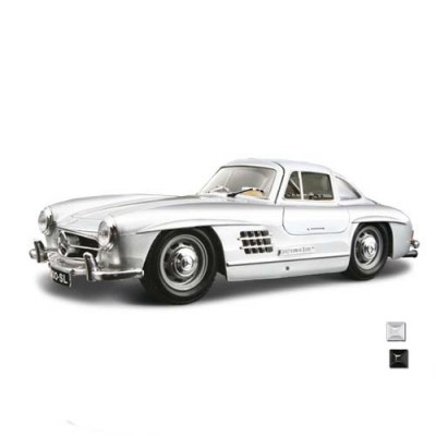 Автомодель - MERCEDES-BENZ 300 SL