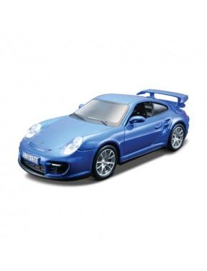Авто-конструктор - PORSCHE 911 GT2 (18-45125)