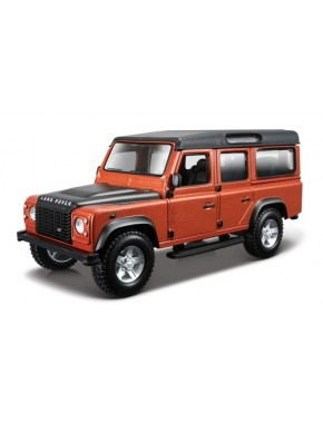 Автомодель - LAND ROVER DEFENDER 110