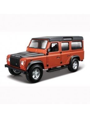 Авто-конструктор - LAND ROVER DEFENDER 110 1:32