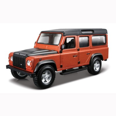 Авто-конструктор - LAND ROVER DEFENDER 110
