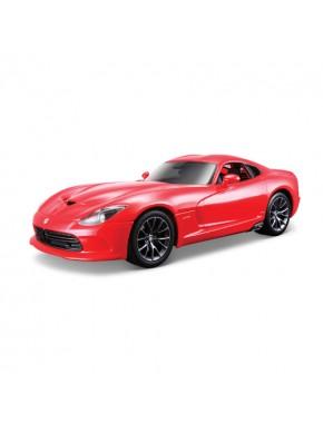 Автомодель - SRT VIPER GTS (18-43033)