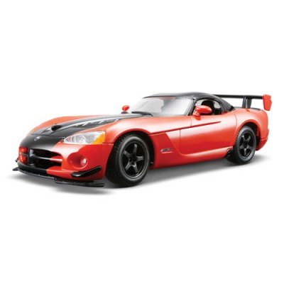 Автомодель - DODGE VIPER SRT10 ACR