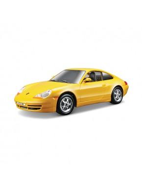 Авто-конструктор - PORSCHE 911 CARRERA 1:24