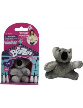 Мягкая игрушка BeanZees Коала 5 см