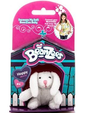 Мягкая игрушка BeanZees Кролик 5 см