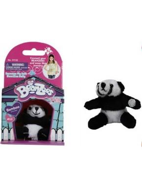Мягкая игрушка BeanZees Панда 5 см