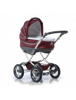 Универсальная коляска 2 в 1 Geoby Baby C706-CHR (5512)