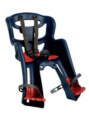 Велосидение Bellelli TATOO handlefix детское переднее (SAD-04-43)