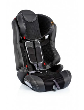 Автокресло Bellelli Maximo Isofix Black (01MXM030IF)