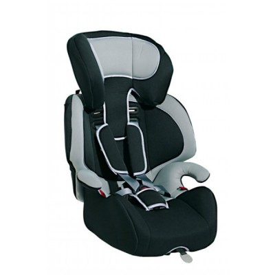 Автокресло Bellelli Giotto Black-Grey (01GIOTTO022)