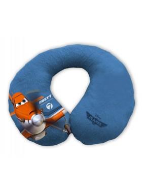Подушка - валик под шею (25520)